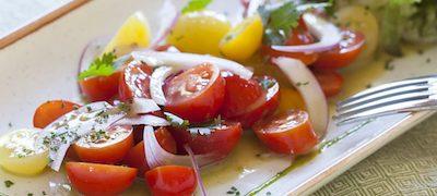 Un restaurante comprometido con la cocina saludable