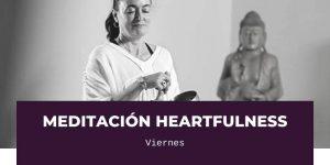 Meditación Heartfulness | Marta Puig | Sa Garrofa | Begur - We are greenery