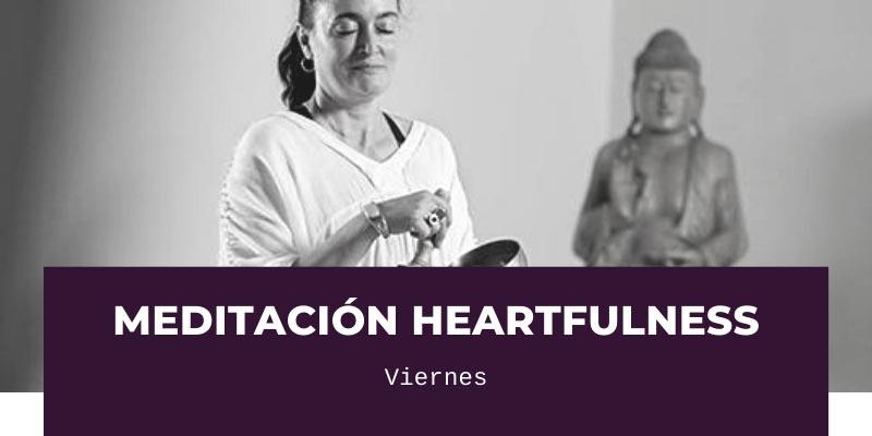 Meditación Heartfulness   Marta Puig   Sa Garrofa   Begur - We are greenery