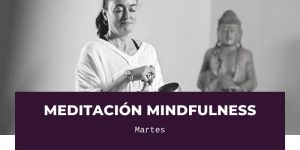 Meditación Mindfulness | Marta Puig | Sa Garrofa | Begur - We are greenery