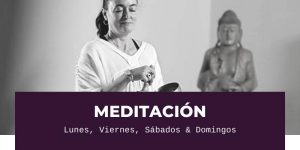 Meditación Heartfulness | Marta Puig | Sa Garrofa | Begur - We are greenery